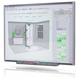 Smart Technologies SB690