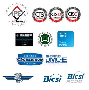M3 Certifications