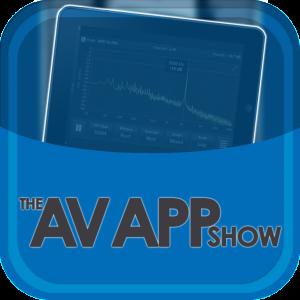 AV App Show