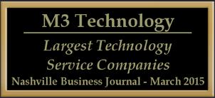 M3 Top Tech
